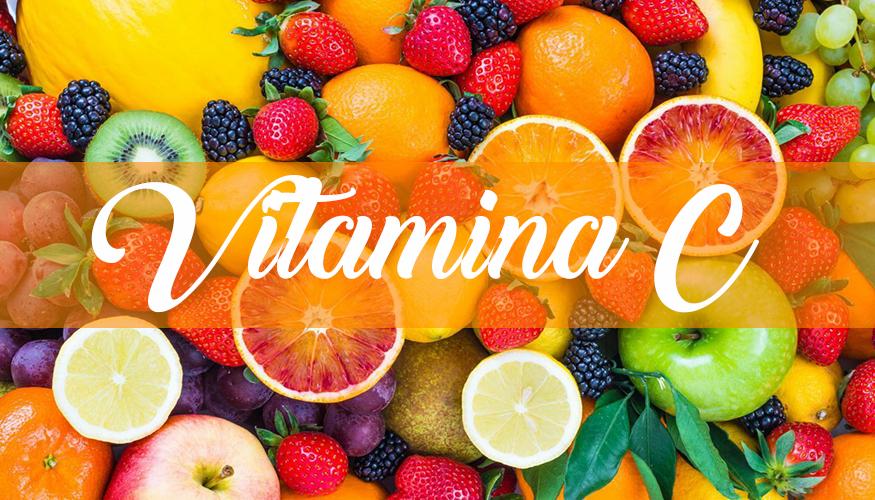 Vitamina C, non solo Arance!