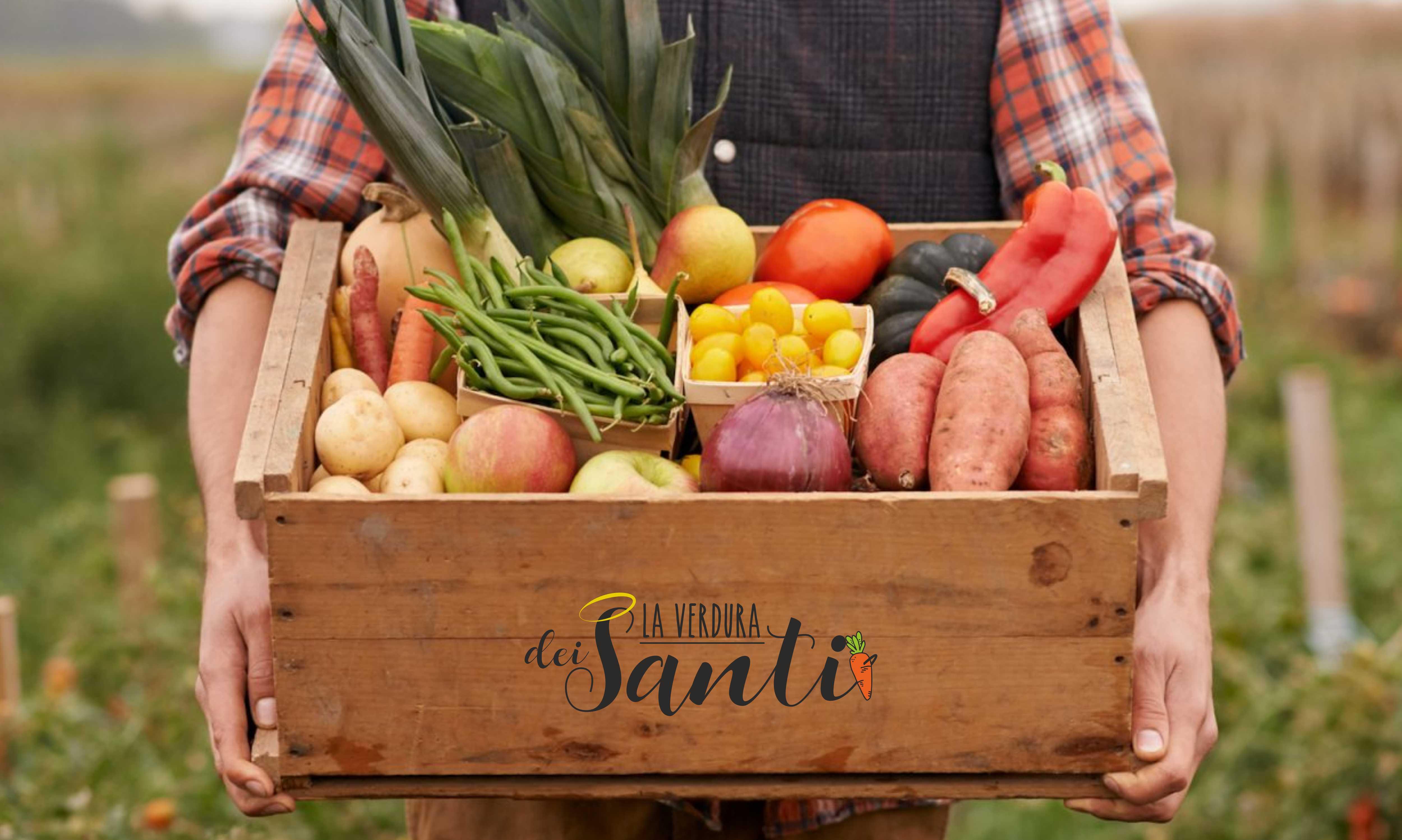 Frutta e verdura a casa, perché conviene?