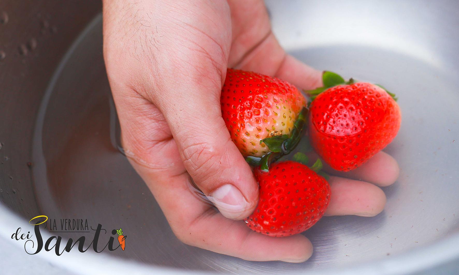 Come conservare le fragole a lungo in frigo?