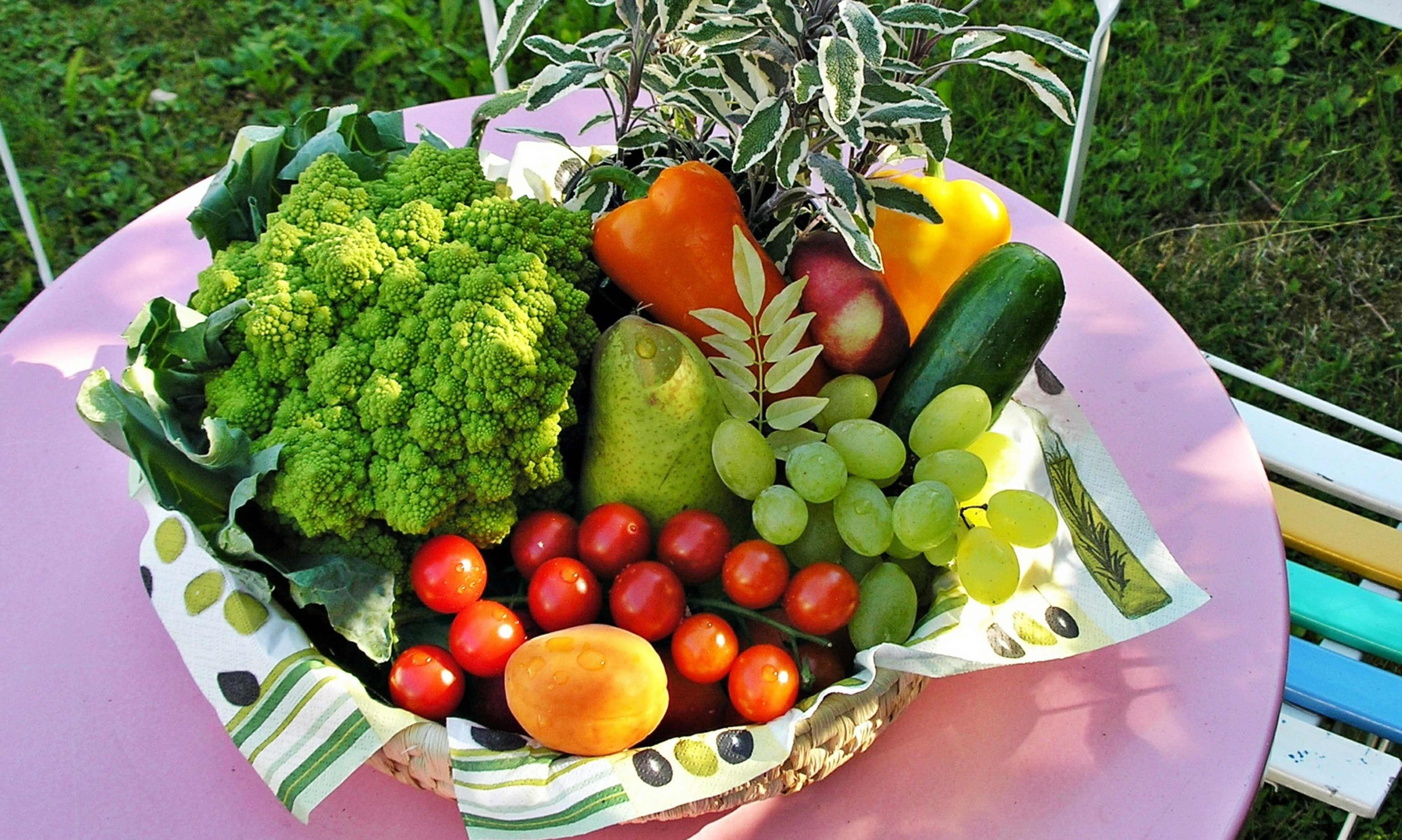 Imparare ad acquistare frutta e verdura nel 2020